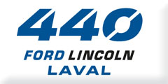 440 Ford Lincoln Laval in Laval
